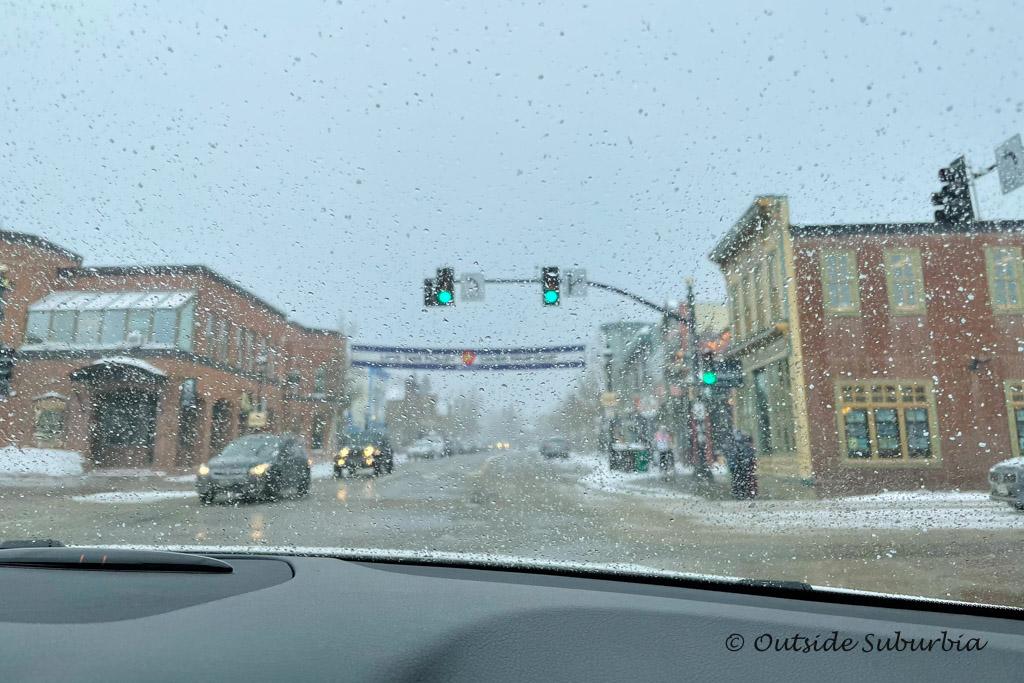 Texas to Colorado Drive | Outside Suburbia
