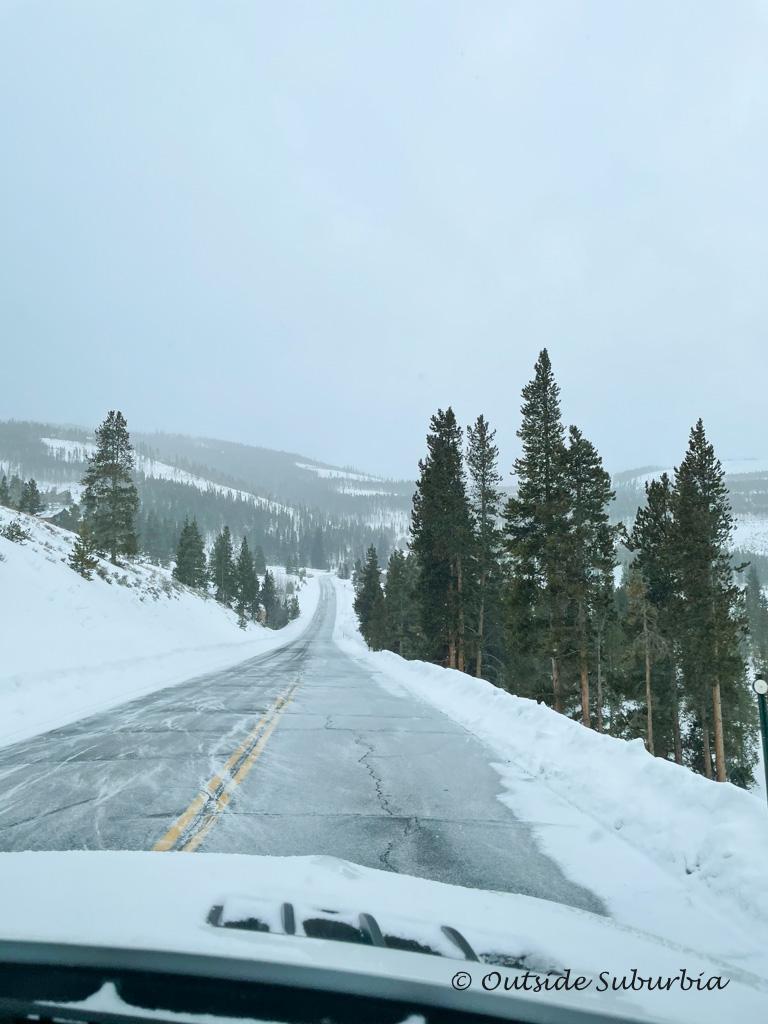 A Revenge Road Trip aka Revenge Travel from Texas to Colorado | Outside Suburbia