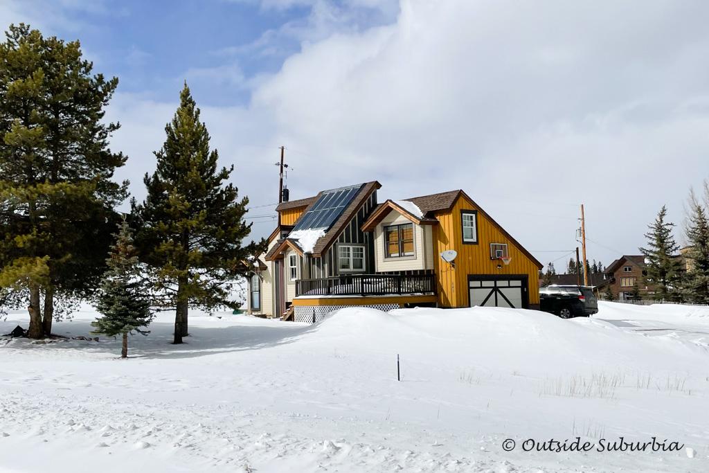 Winter Adventures in Colorado | Outside Suburbia