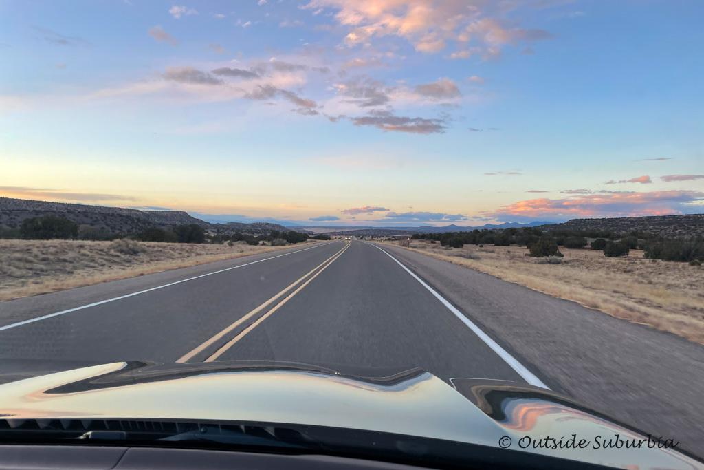 Dallas to Denver Drive | Outside Suburbia