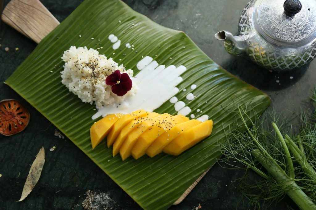 Best Thai desserts you must try in Thailand | Outside Suburbia