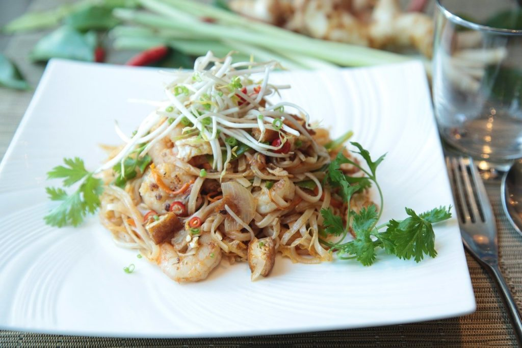 Pad Thai: Best Thai dishes you must try in Thailand   Outside Suburbia