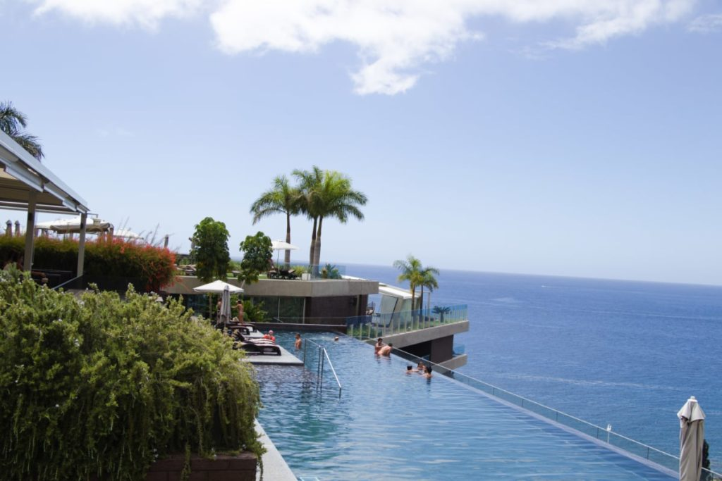 5-star Savoy Saccharum Resort & Spa in Calheta, Best place to stay in Madeira | Outside Suburbia
