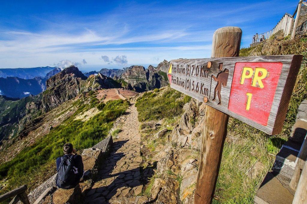 Madeira Hiking Trails | Outside Suburbia