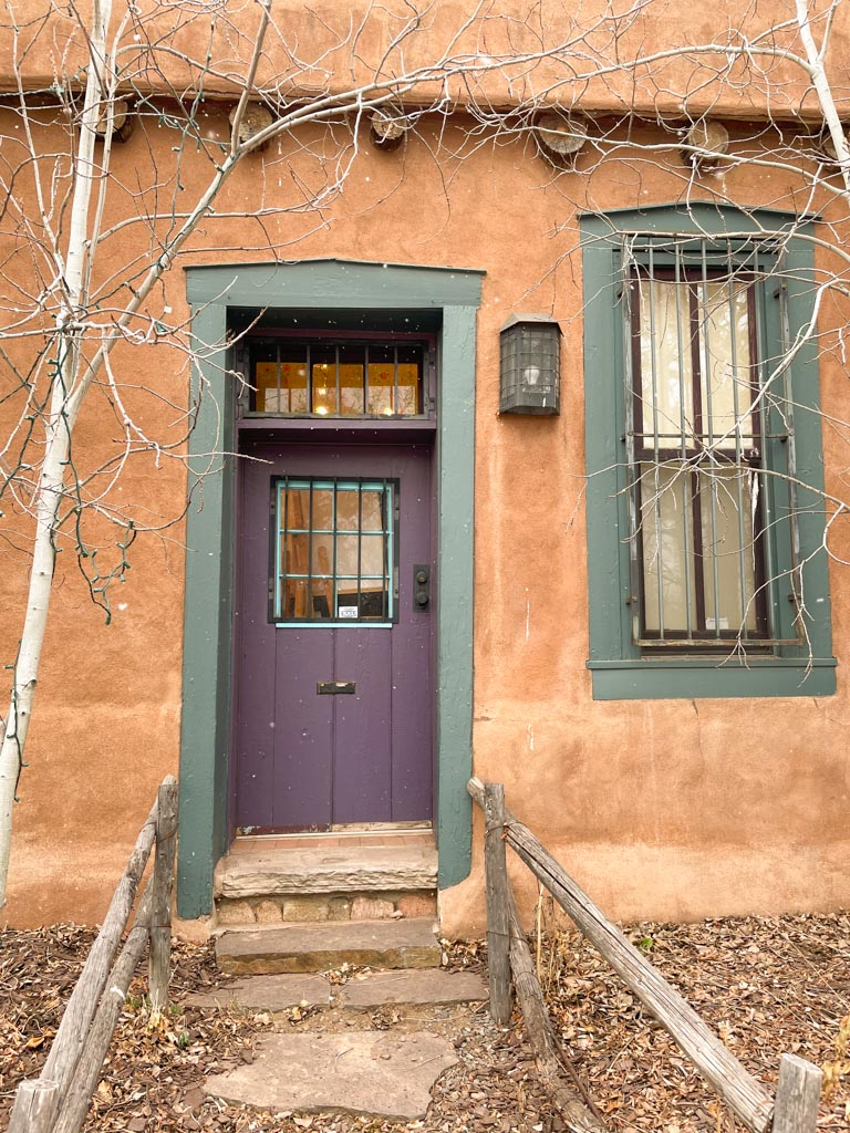 Weekend Guide & things to do in Santa Fe, NM | Outside Suburbia