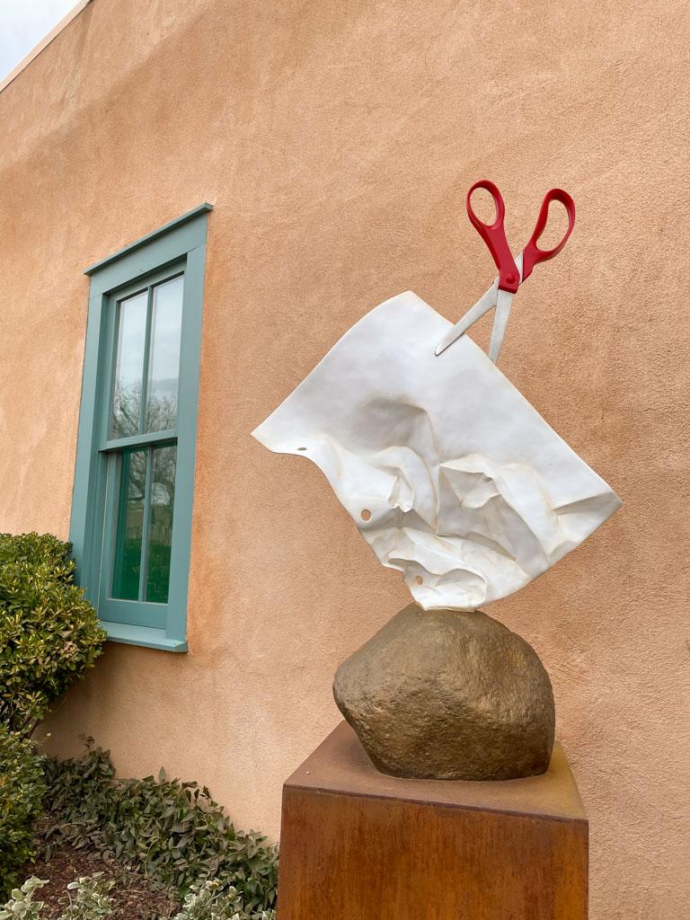 Art lover's Weekend Getaway Guide to Santa Fe | Outside Suburbia