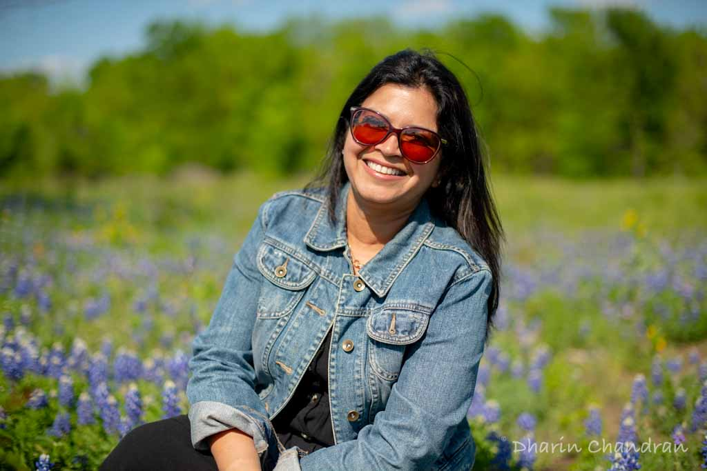 Best place for bluebonnet photos in  Dallas, Texas | Outside Suburbia
