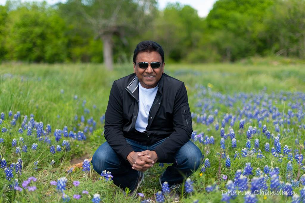 Best place for bluebonnet photos near Dallas