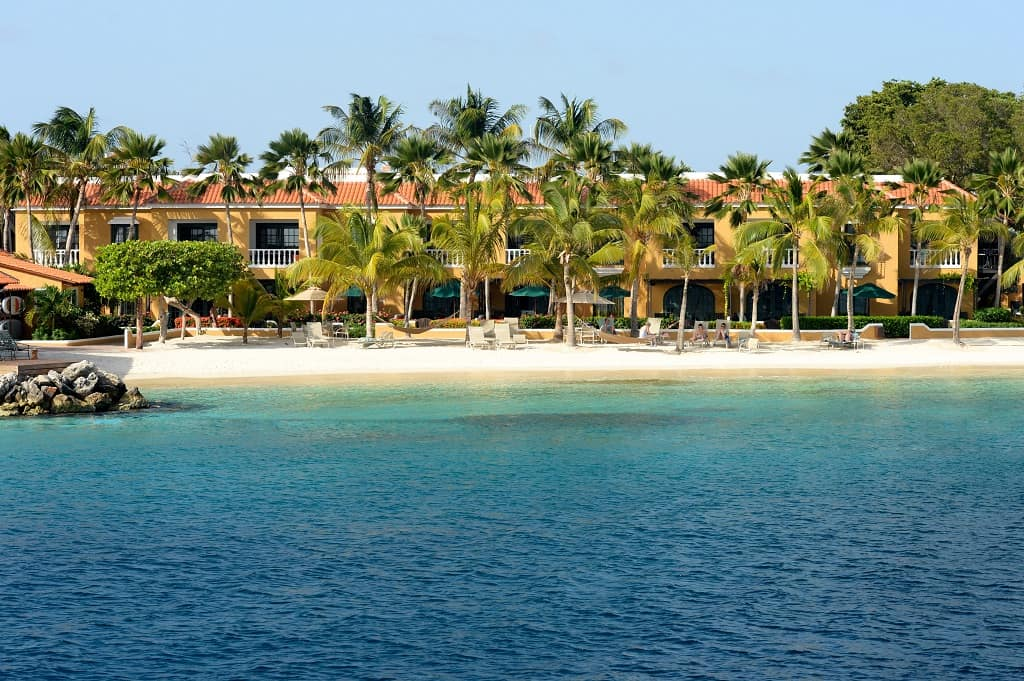 Harbour Village Bonaire