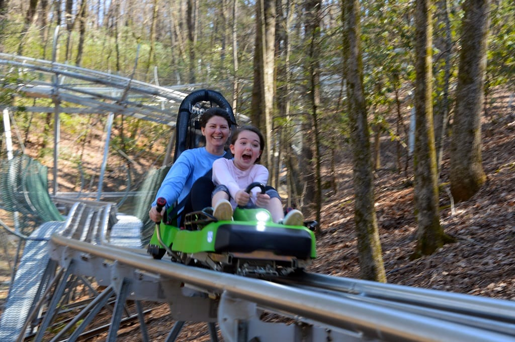 Helen GA Attractions and best things to do | Outside Suburbia
