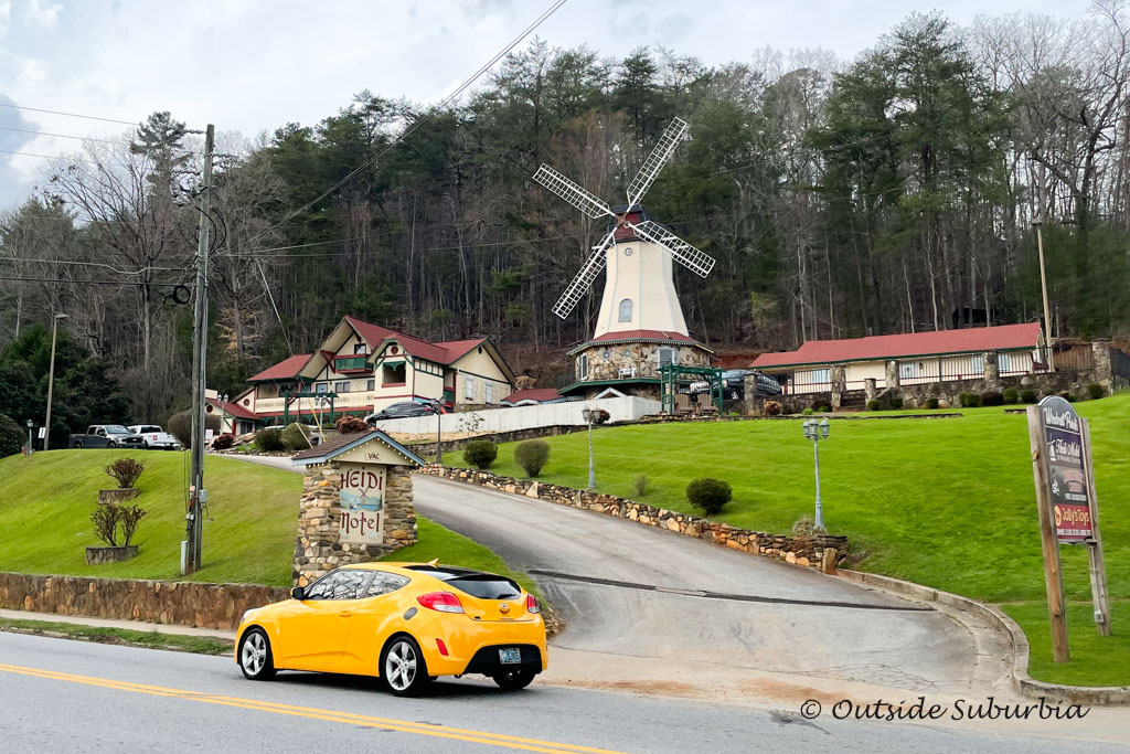 A Glimpse of Germany & things to do in Helen, GA | Outside Suburbia