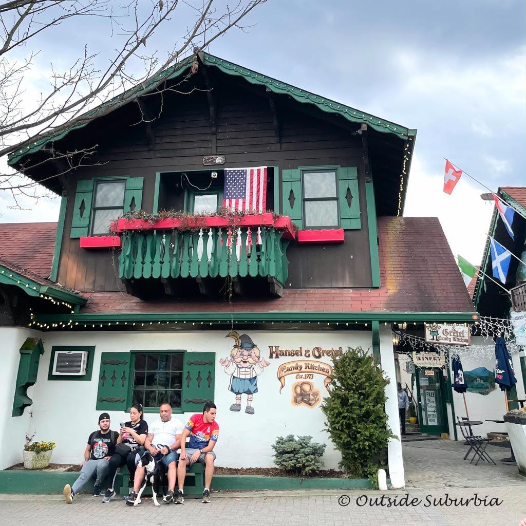 Helen, GA Attractions | Outside Suburbia