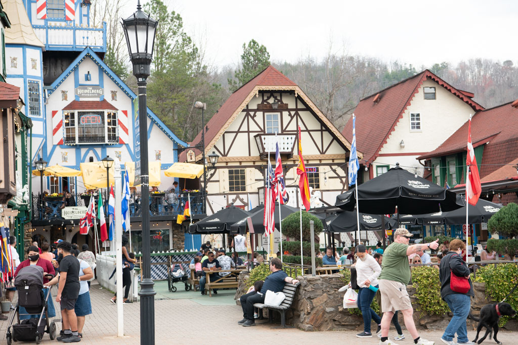 Top things to do in Helen, GA | Outside Suburbia