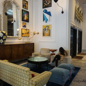 Where to Stay in San Francisco | Outside Suburbia