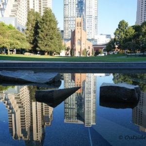 Yerba Buena Park, San Francisco | Outside Suburbia