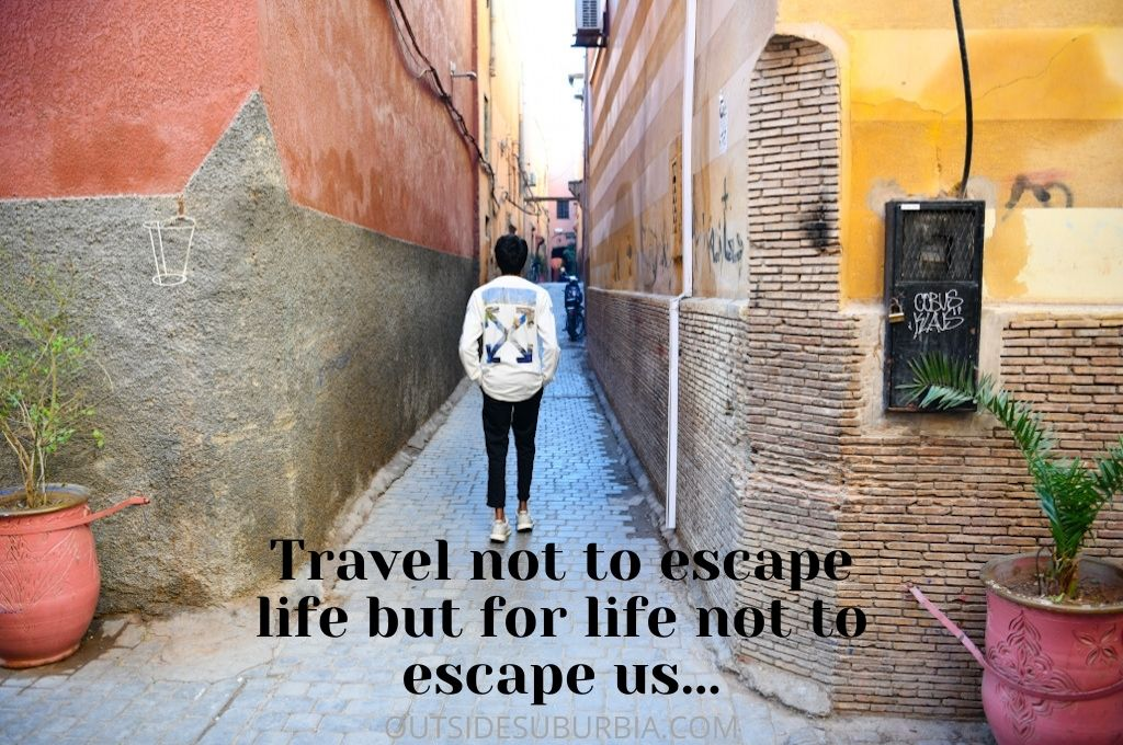 """Top Travel Quotes 