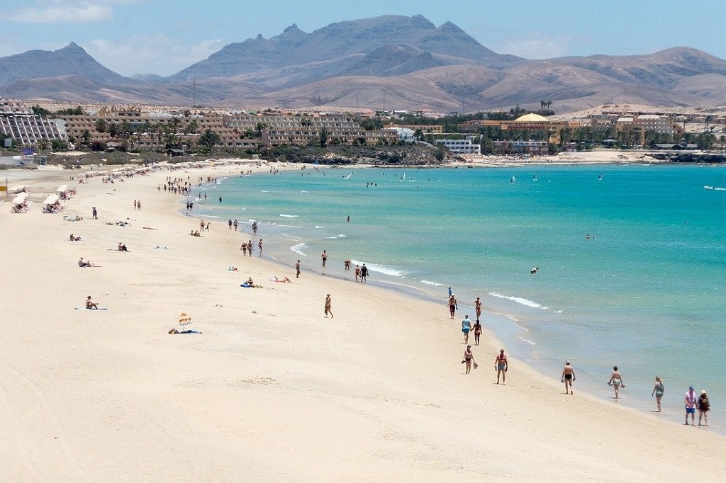 10 intriguing Spanish Islands that you must visit   Outside Suburbia