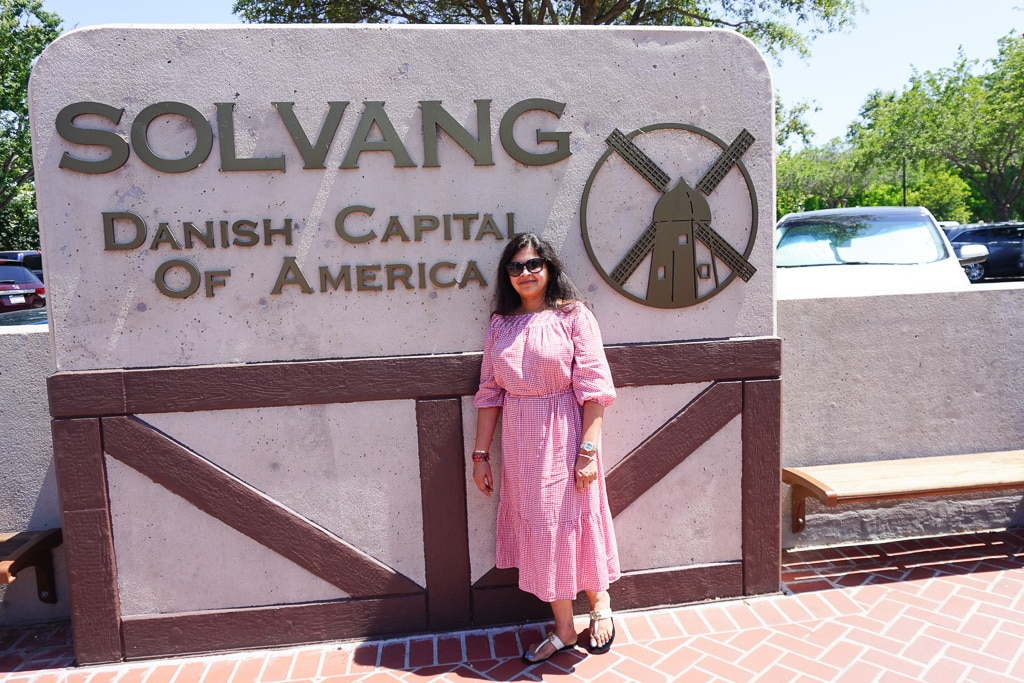 Sweet things to do in Solvang, California, the Danish Capital of America   Outside Suburbia