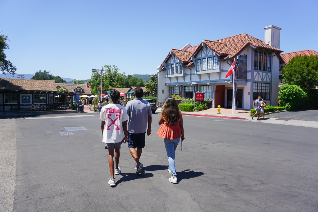 Best things to do in Solvang, CA   Outside Suburbia