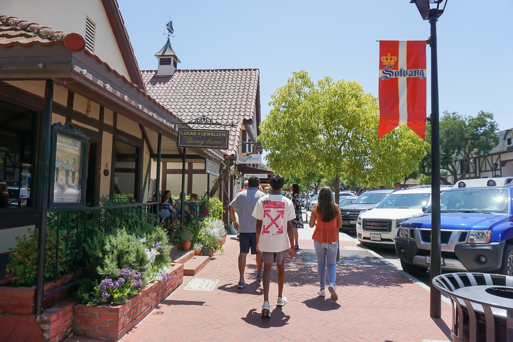 Best things to do in Solvang, California   Outside Suburbia