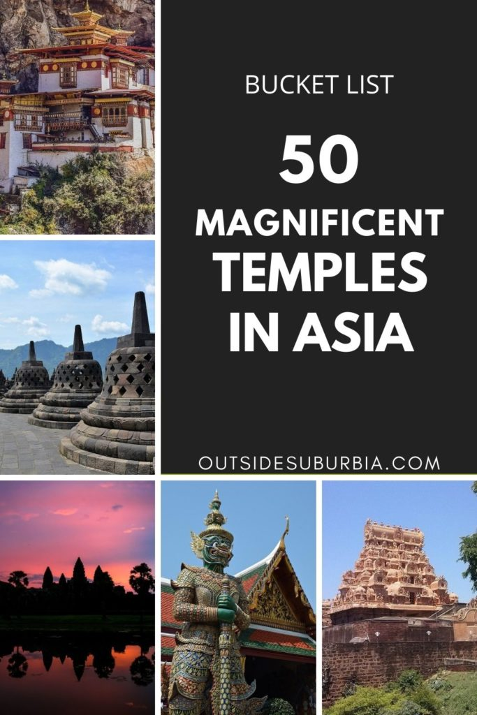 50 Temples in Asia you should visit   Outside Suburbia