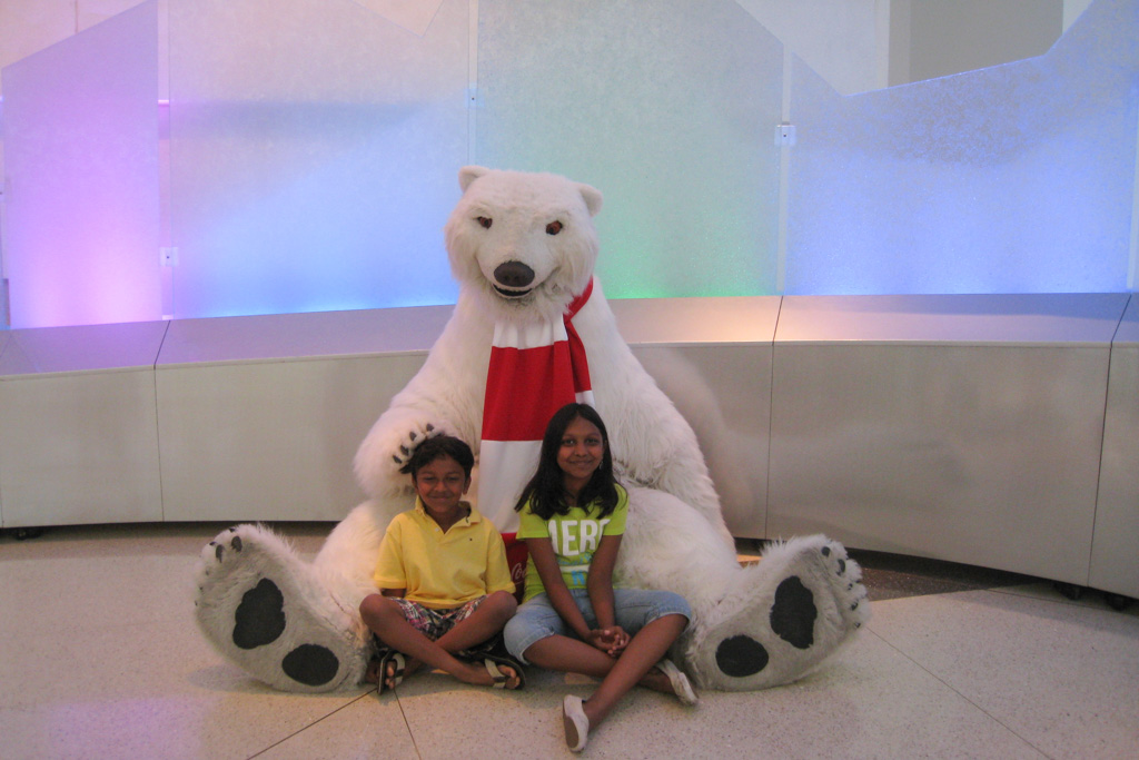 World of Coca Cola: Best things to do in Atlanta with kids | Outside Suburbia