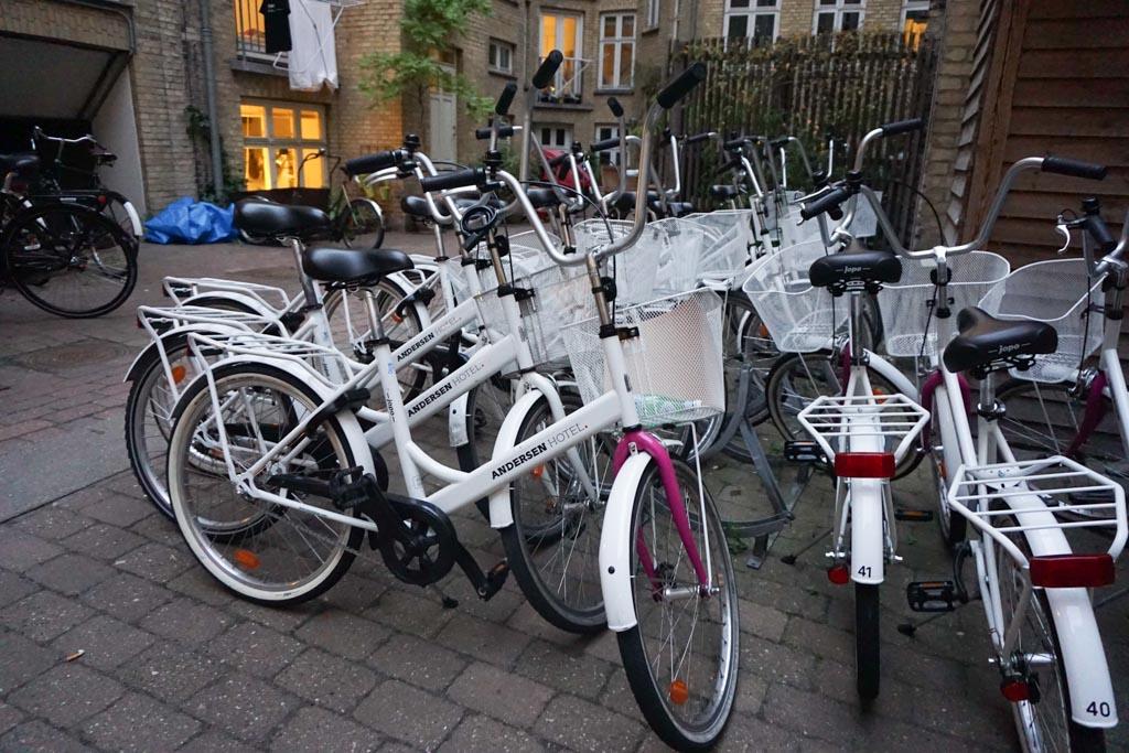 Andersen Boutique Hotel Copenhagen Review by Outside Suburbia