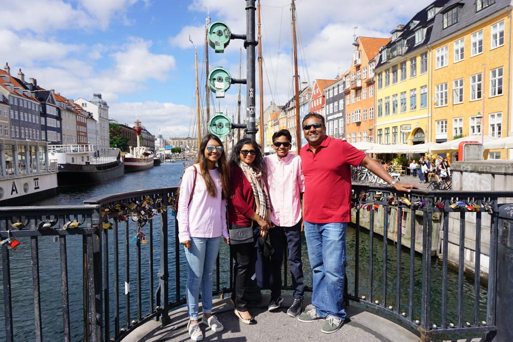 Best Family Friendly things to do in Copenhagen with kids | Outside Suburbia