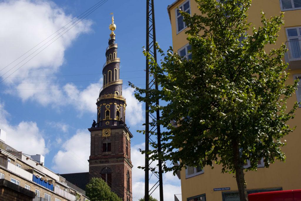 Church of our Saviour, Copenhagen | Outside Suburbia