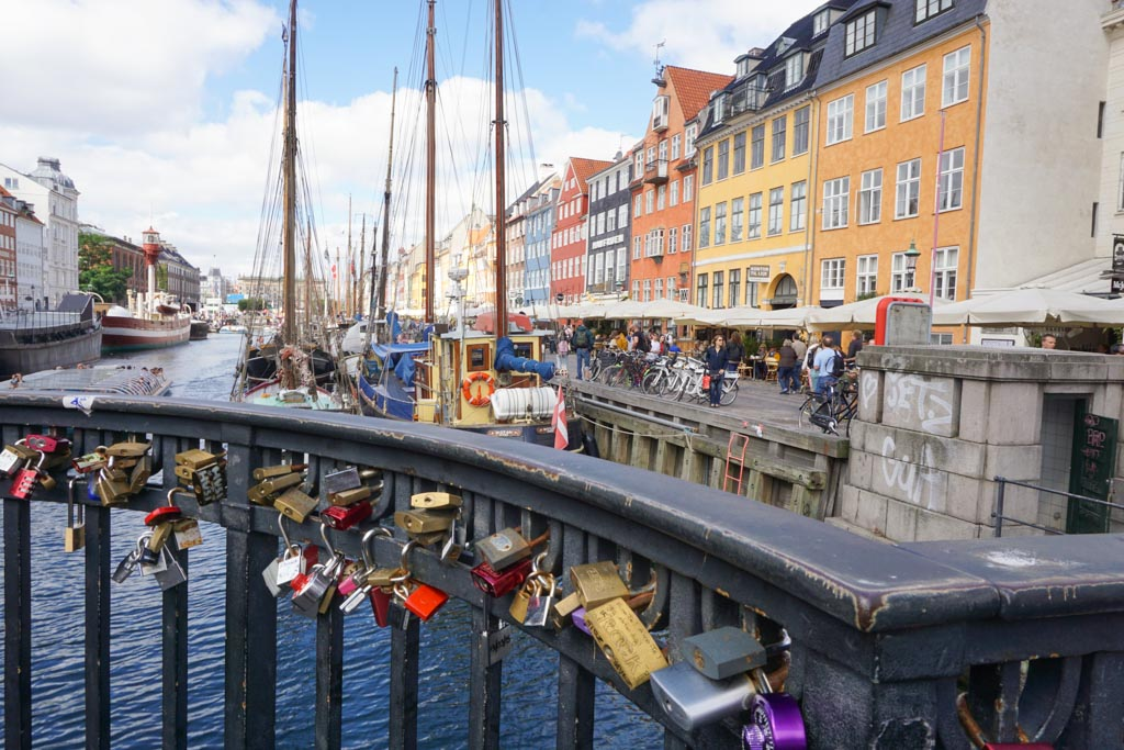 Our 3 day Copenhagen Itinerary | Outside Suburbia