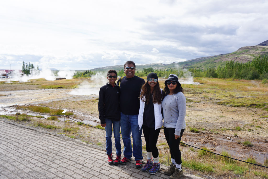 BEST 7 day Iceland Itineray | Outside Suburbia