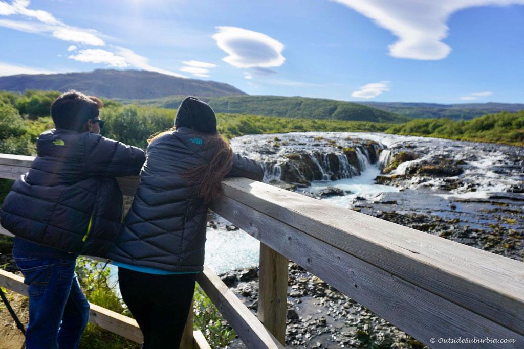 Bruarfoss: Iceland's Secret Waterfall   Outside Suburbia
