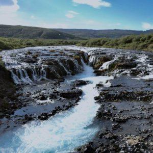 Bruarfoss: Iceland's Secret Waterfall | Outside Suburbia