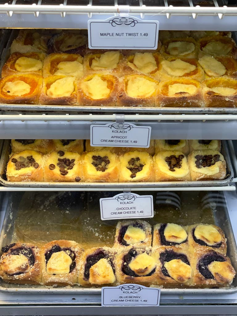 Where to find best Kolache in Texas | Outside Suburbia