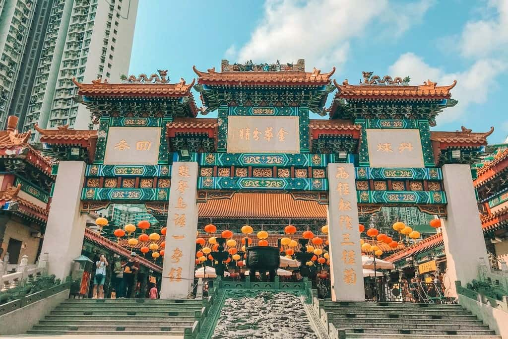50 Magnificent & Famous Temples in Asia that you must visit   Outside Suburbia