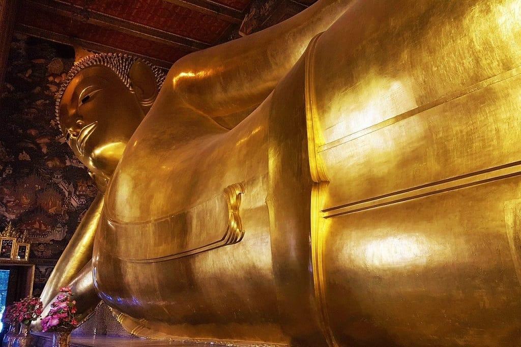 Wat Pho (Temple of Reclining Buddha), Bangkok