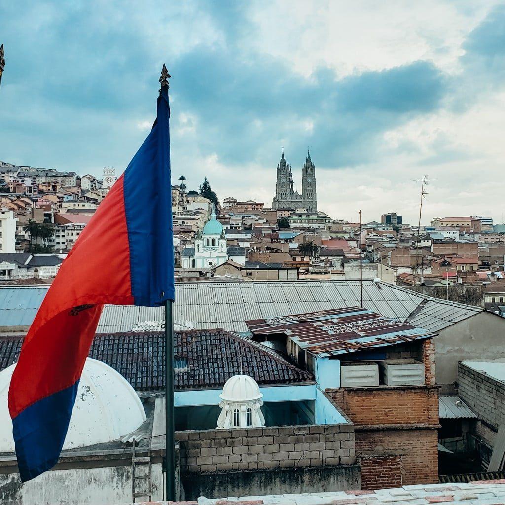 A perfect dinner spot in Quito, Ecuador | Outside Suburbia
