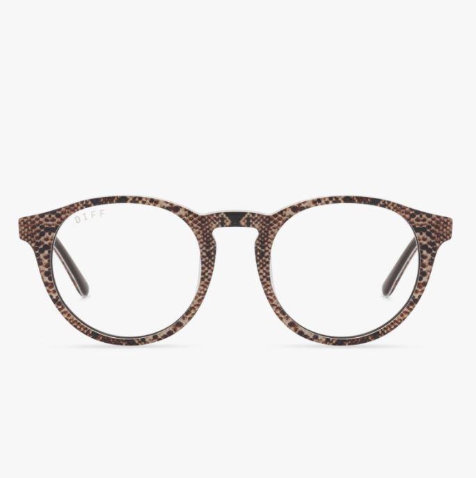 Prescription Eyeglasses with blue light blocking lenses | Outside Suburbia