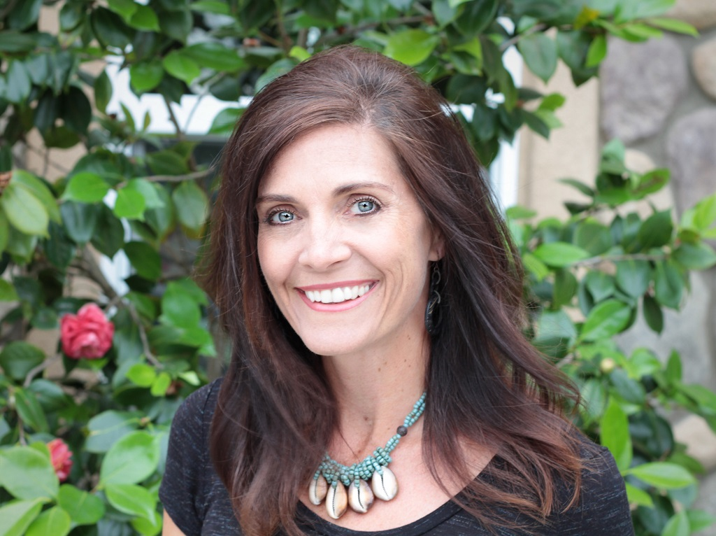 Dianne Sivulka from Travel on Purpose