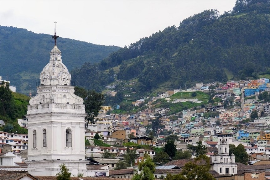 Best things to do in Quito, Ecuador | Outside Suburbia