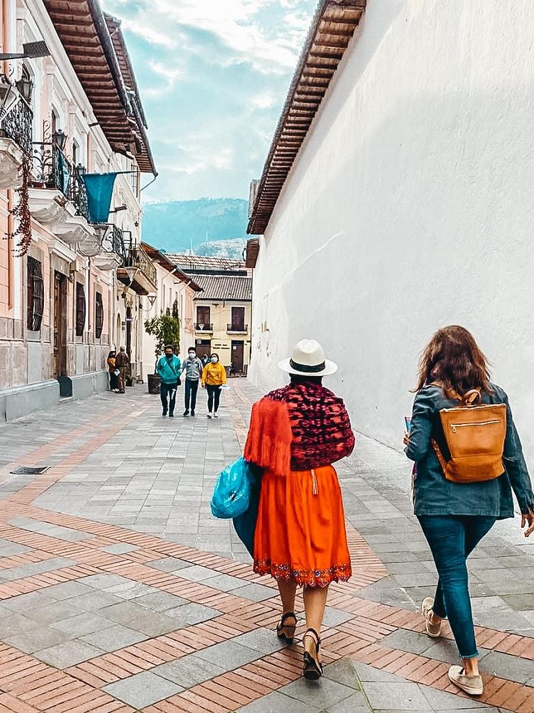 Travel on Purpose | Outside Suburbia