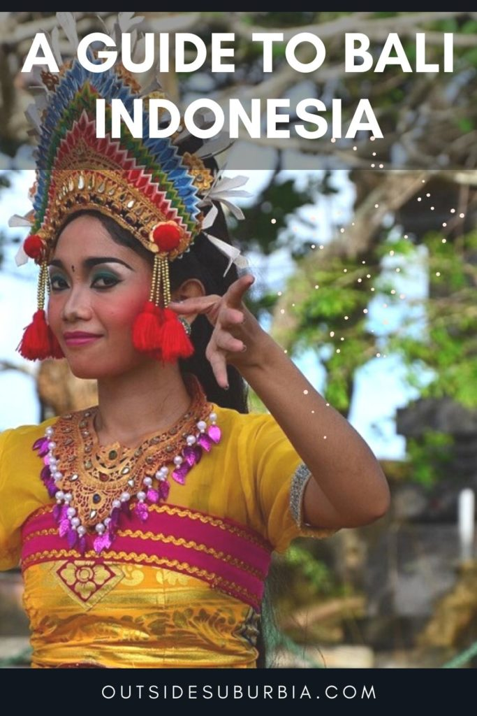 A family Guide to the best places & things to do in Bali | Outside Suburbia Travel