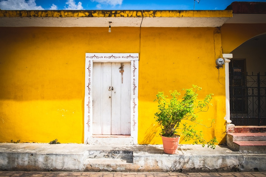 A Road trip in the Yucatan Peninsula, Mexico   Outside Suburbia