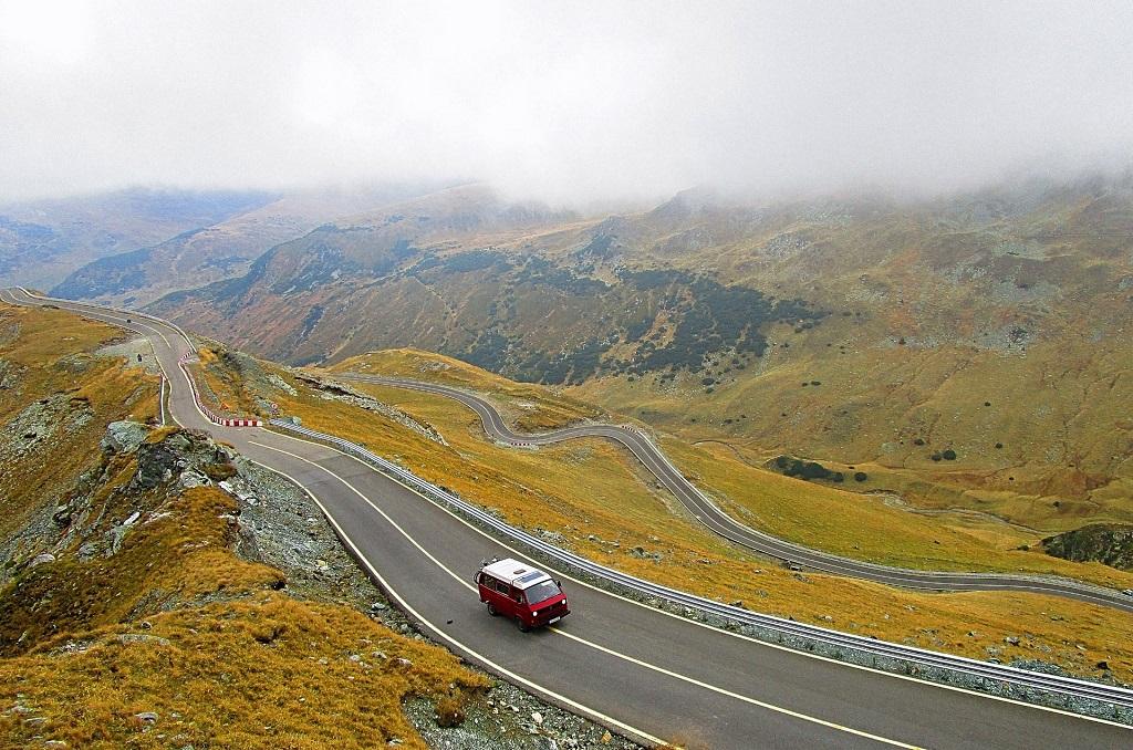 Scenic European Road Trips | Outside Suburbia