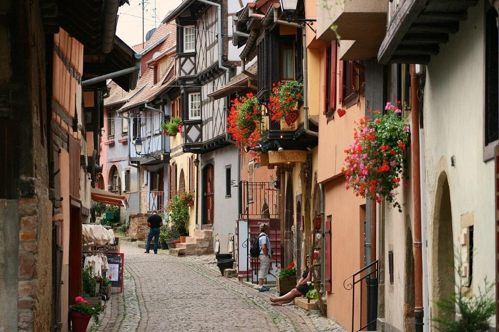 Alsace Road Trip | Outside Suburbia