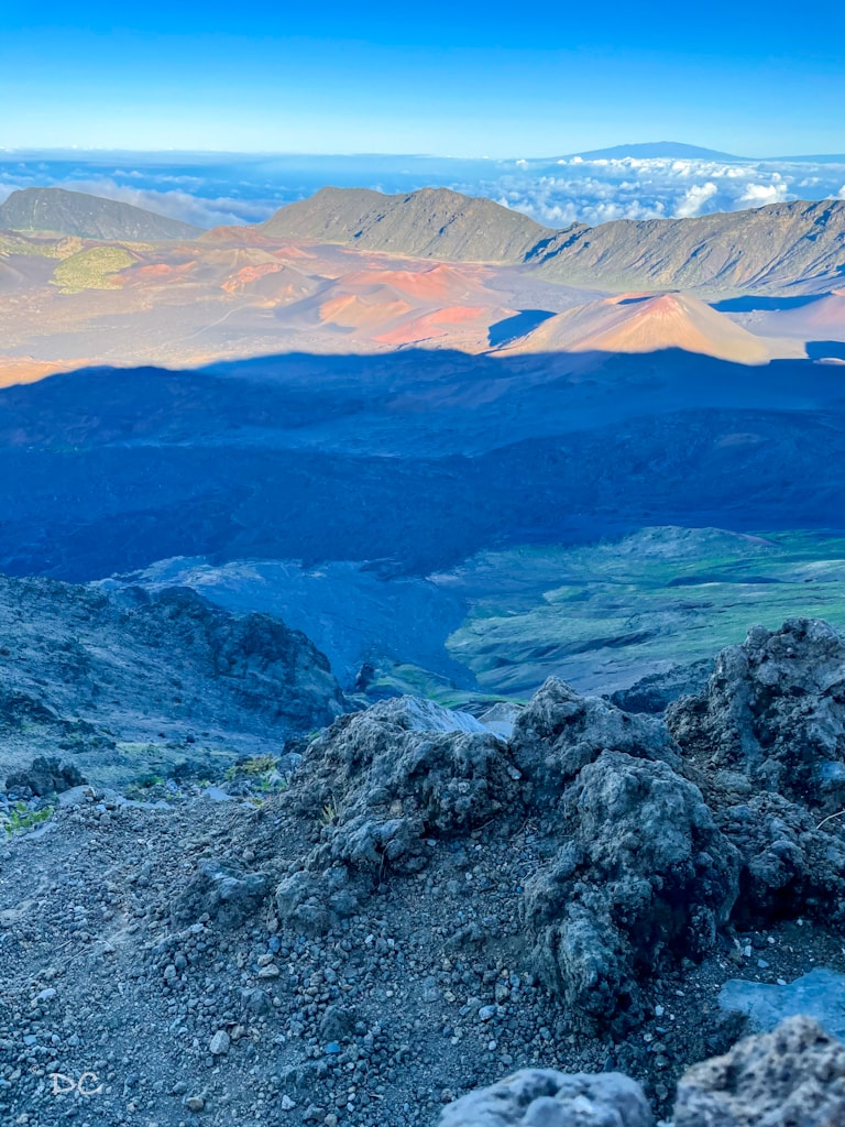 Best view points at Haleakala National Park | Outside Suburbia