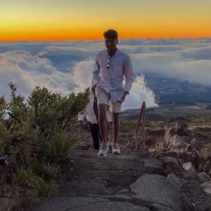 Maui Sunrise or Sunset at Haleakala | Outside Suburbia