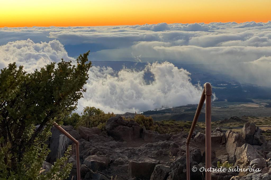 Sunrise, Hiking, Sunset & Stargazing at Haleakala National Park