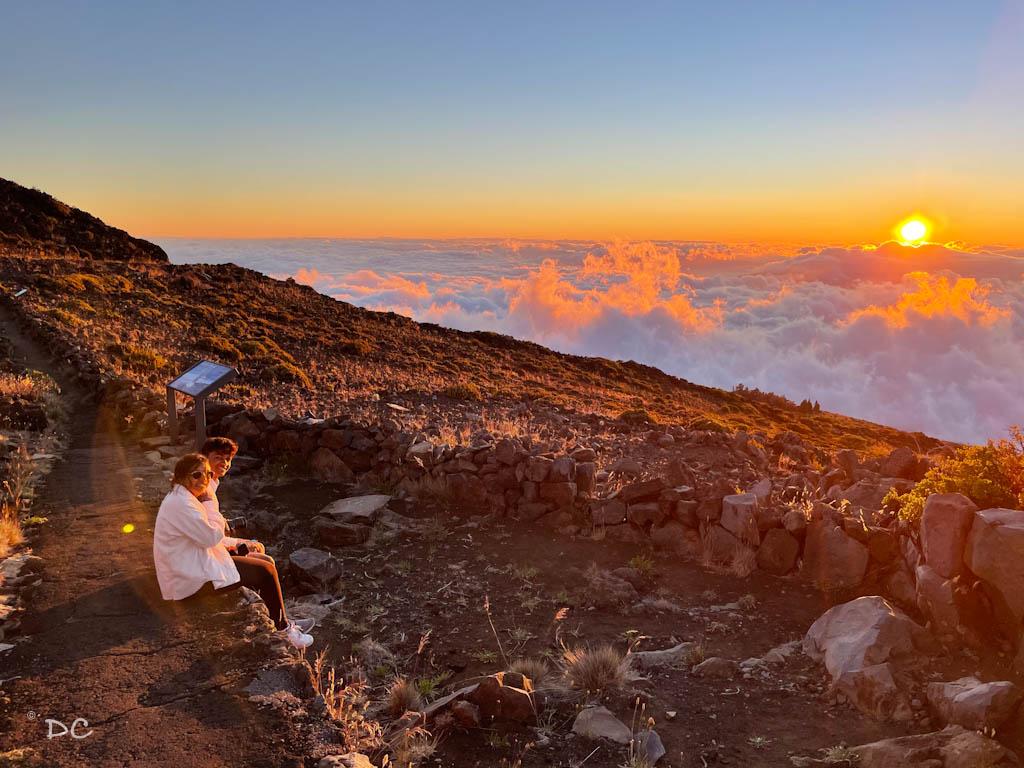 Sunset at Haleakala | Outside Suburbia