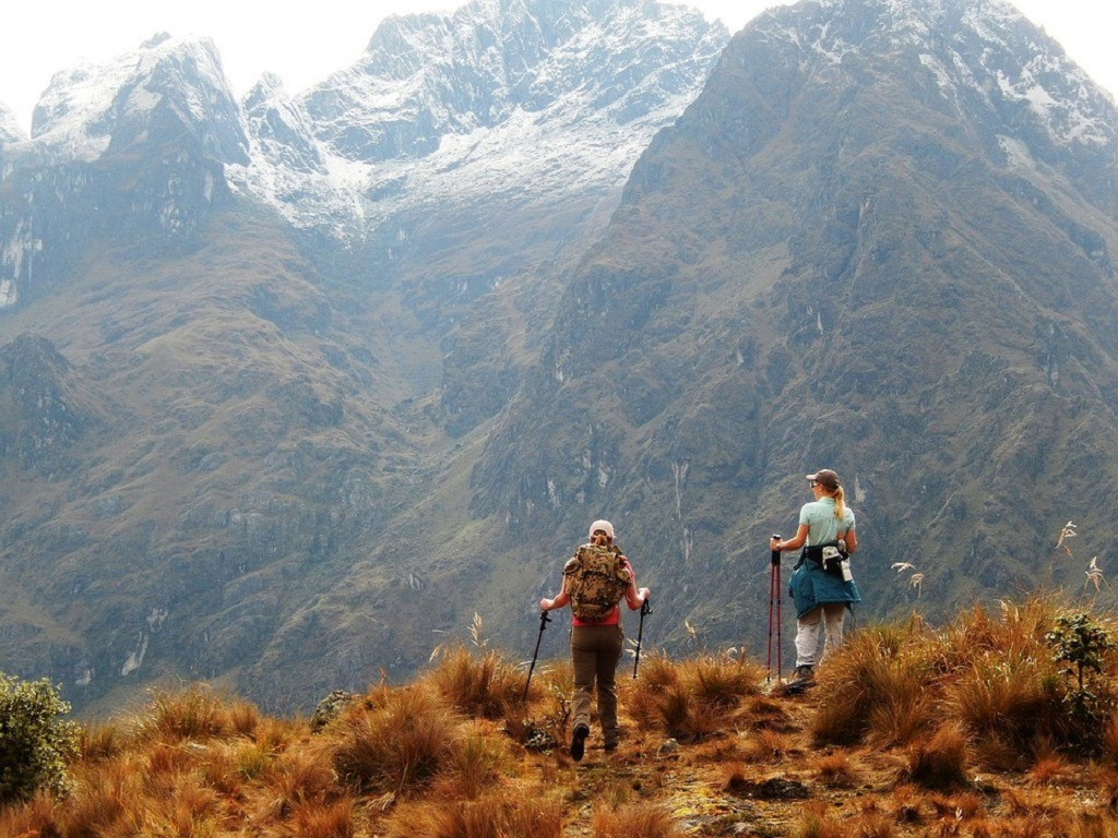 Adventures, hikes, places to see in Peru | OutsideSuburbia